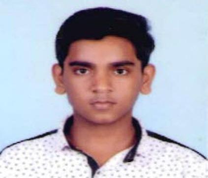 Syed Rakeeb Shafi