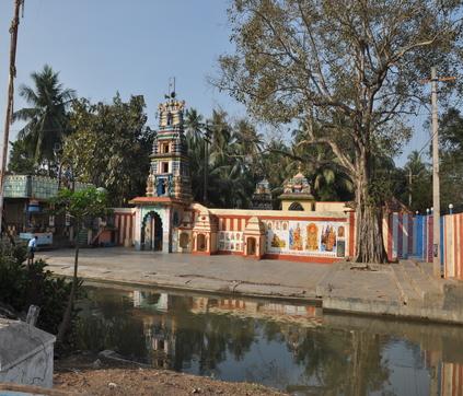 Subramanya Swamy Temple - Undrajavaram