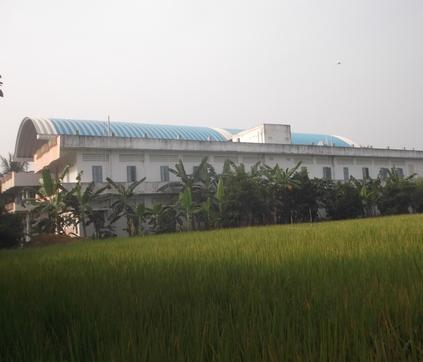 Undrajavaram - Old Age Home
