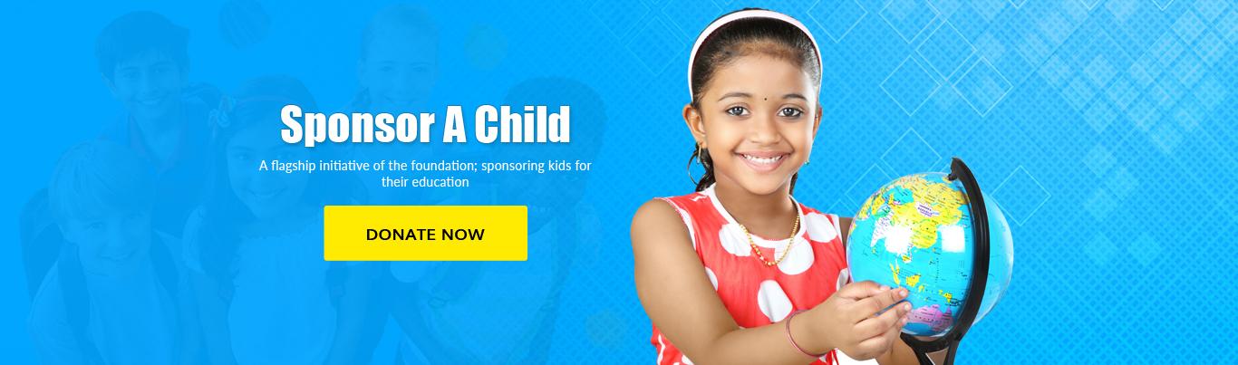 Sponsor Child